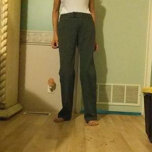 Banana Republic pants size 2